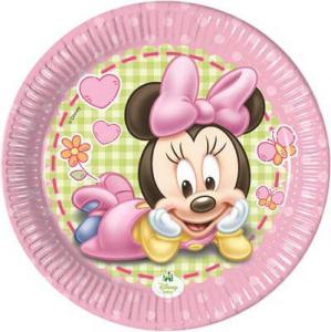 Piatti piccoli baby Minnie
