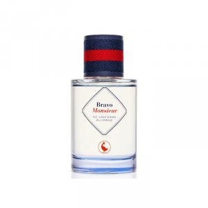 El Ganso Bravo Monsieur Eau De Toilette Spray 75ml