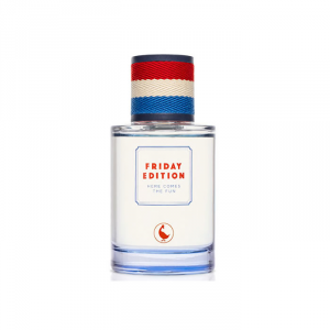 El Ganso Friday Edition Eau De Toilette Spray 75ml