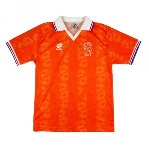 1994 Olanda Maglia Home M (Top)