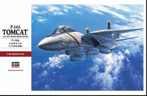 ATLANTIC FLEET SQUADRONS U.S NAVY CARRIER-BORNE FIGHTER 1/72