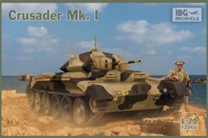 Crusader Mk. I