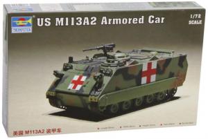 M113A2 Armored Car