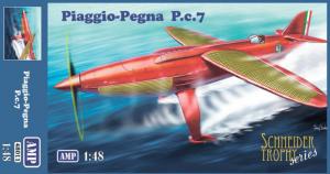 Piaggio-Pegna P.C.