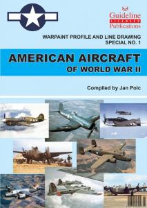 Warpaint Profile & Line Drawings no 1