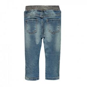 Jeans stretch neonata 3/24 mesi
