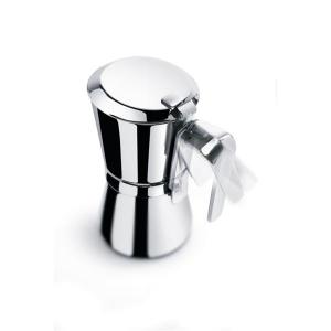 GIANNINI GIANNINA RESTYLING CAFFETTIERA 3/1 TAZZE ADATTA INDUZIONE 3003010