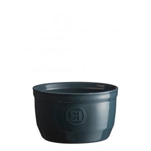 EMILE HENRY RAMEQUIN N. 10 COLORE FEU DOUX - PETROLIO DIAMETRO 10,5 cm x 6 cm - 0,25 LITRI EH971010