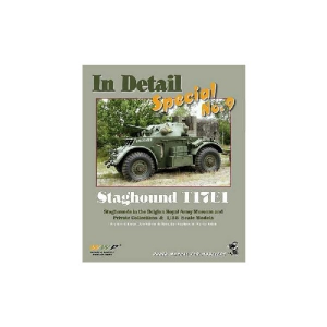 STAGHOUND T17E1 IN DETAIL