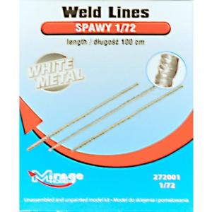 WELD LINES