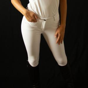Modello Kylie 2 - pantaloni equitazione 4S donna