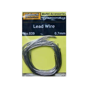0,7 MM LEAD WIRE