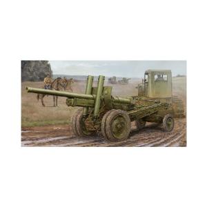 A-19 122MM GUN