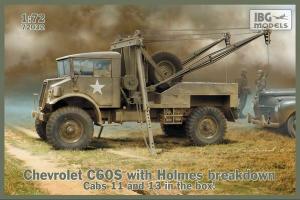 CHEVROLET C60S