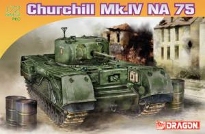 CHURCHILL MK. IV NA 75