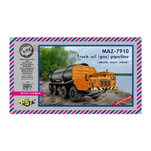 MAZ-7910
