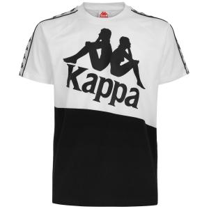 T Shirt Kappa 222 Banda Baldwin
