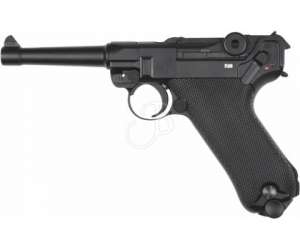 Pistola Umarex Legends P08 BB = CN 603