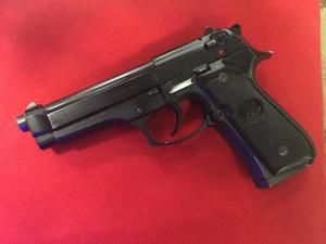 Beretta Coogar 8000L