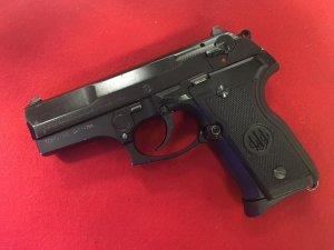 USATO Pistola Beretta 98 FS 9X21 IMI