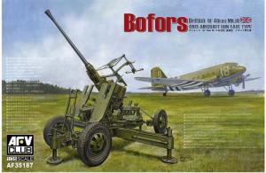 BOFORS 40MM MK III