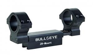 Slitta monoblocco ammortizzato bullseye zr-mount Diana