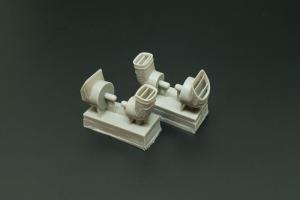AV8B Nozzles
