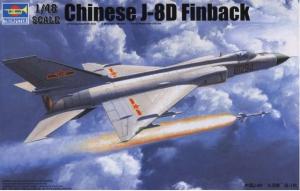 J-8II Finback D