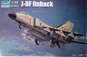 J-8II Finback-F
