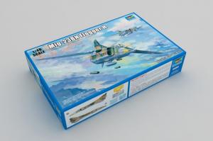 MiG-23BN Flogger H