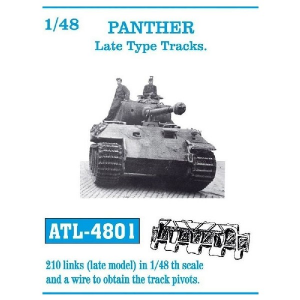 PANTHER LATE