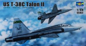 T-38C Talon II