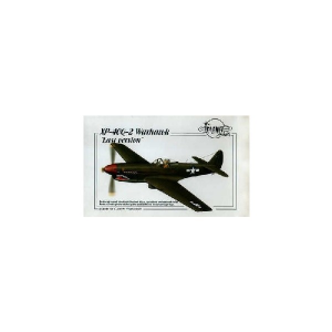 XP 40 Q WARHAWK