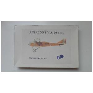 ANSALDO S.V.A 10 RVHP