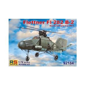 FLETTNER 282 B-2
