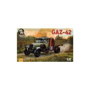 GAZ-42