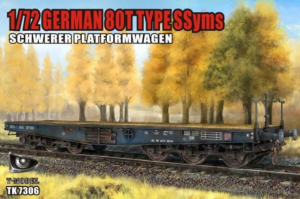 German 80T Type SSyms