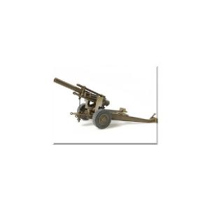 GUN 155MM M1-A2 HOWITZER