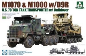 M1070 & M1000