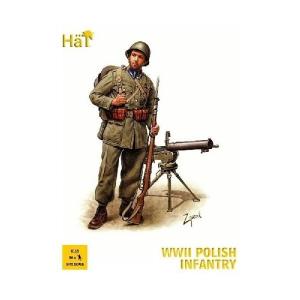 WWII POLISH INFANTRY