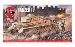 Panzer IV F1/F2