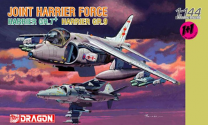 JOINT HARRIER FORCE