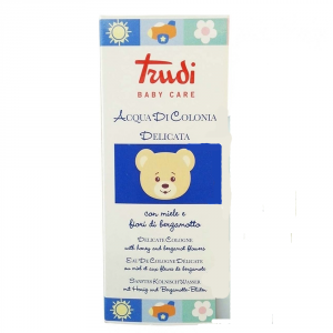 TRUDI Baby Acqua Di Colonia 100 ml