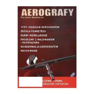 AEROGRAPHS - MODELER'S GUIDE