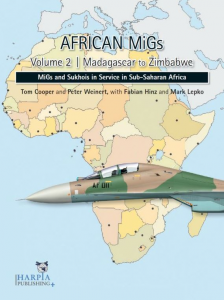 African MiGs Vol. 2