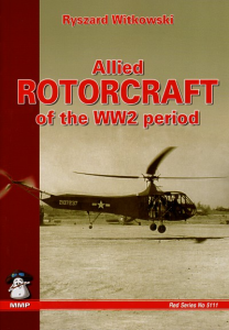 Allied Rotorcraft