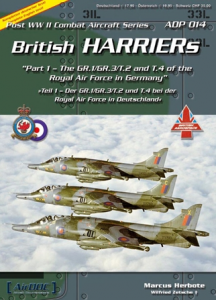 British Harriers