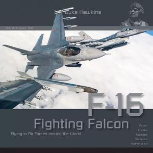 Fighting Falcon F-16