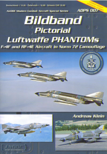 LUFTWAFFE PHANTOMS