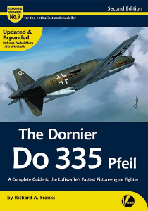 The Dornier Do-335 Pfeil